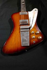 Gibson  Firebird V  1963
