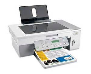 Lexmark Wireless Printer