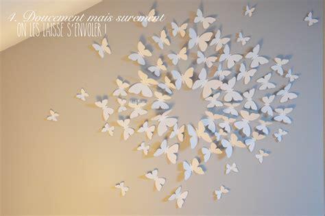 deco papillon en papier a b beaut 233 b 233 b 233 224 lyon diy deco butterfly project