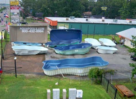 Prefabricated Pools Prices
