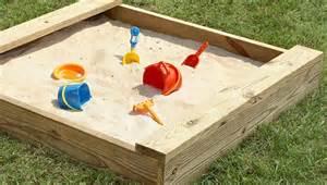 Lowes Deck Box by Build A Sandbox
