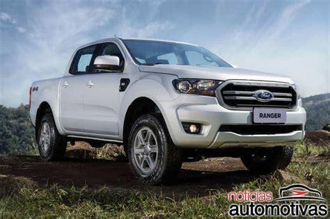 2020 Ford Ranger by Ford Ranger 2020 Ganha Atualiza 231 227 O E Novidades A Partir De