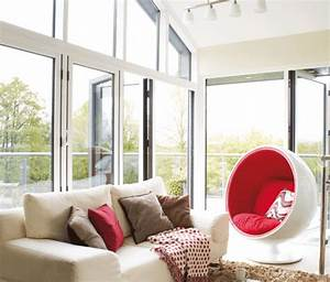 la deco veranda 88 idees a couper le souffle With tapis de gym avec canape veranda