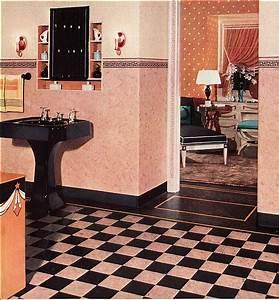 1930s bathroom design flickr photo sharing for 1930 bathroom style
