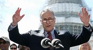 Democrats turn to Schumer to fix Sanders rift - POLITICO