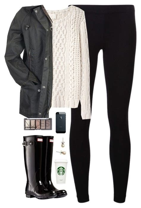 6 casual school outfits with leggings - Page 4 of 6 - myschooloutfits.com