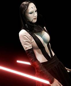 Asajj Ventress from Anna Von Winter #cosplay | Sith Lords ...