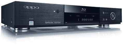 oppo bdp se bdp  blu ray analog audio measurement