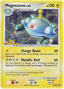 Magnezone Pokemon X And Y Images | Pokemon Images