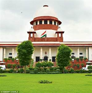 India Supreme Court regional benches idea fails to woo ...