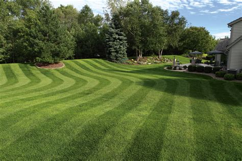 Miesner Bros. & Sons Landscaping / Lawn Care Residential