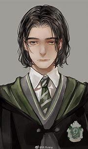 Regulus Black   Harry potter drawings, Harry potter anime ...
