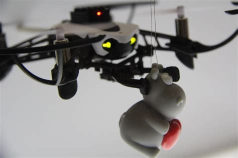 parrot mambo drone pickle