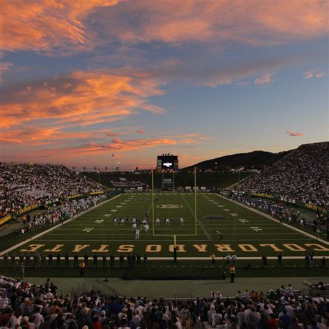 boise state broncos  colorado state rams complete game preview bleacher report latest