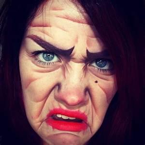 Gruselige Hexe Schminken : die besten 25 alte hexe schminken ideen auf pinterest hexe schminken wicked halloween oma ~ Frokenaadalensverden.com Haus und Dekorationen