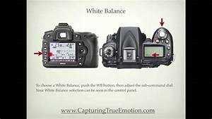Light Photography Camera Settings Nikon D90 Settings Youtube