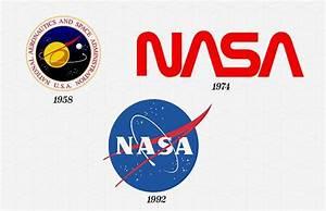 NASA Logo 1958 - Pics about space