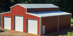 50x50 metal barn building pricing renegade steel buildings With 50 x 70 steel building