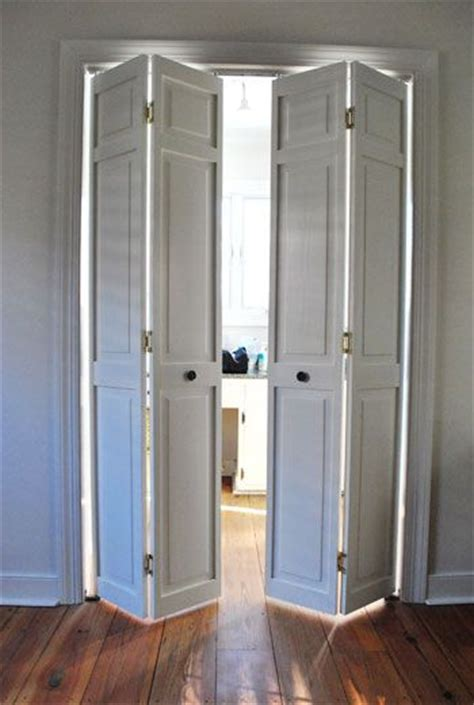 25 best ideas about folding doors on diy