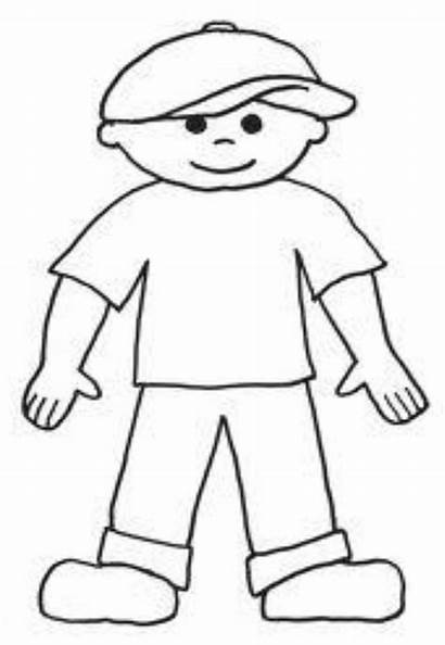 Coloring Stanley Flat Pages Template Clipart Paper
