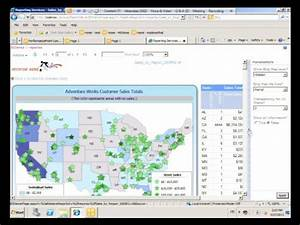 Overview Of Sharepoint 2010 As A Business Intelligence Platform