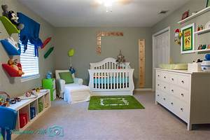 21 amazing baby nursery ideas With themed boys bedrooms ideas characters hobbies and preferences
