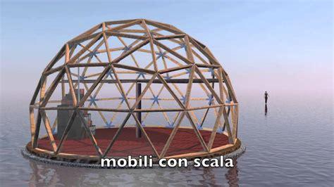 casa cupola geodetica come costruire una cupola geodetica zo48 pineglen