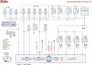 Rellim Wiring Diagrams Vols 5  U0026 6