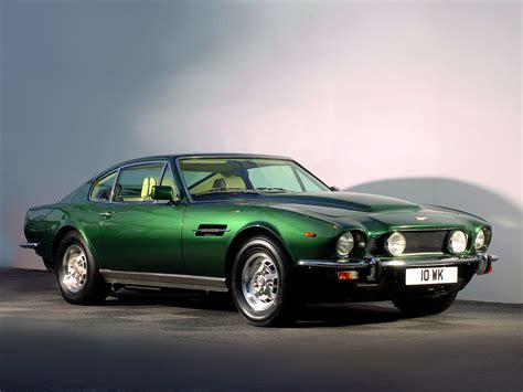 Aston Martin  Product & Pack Shots