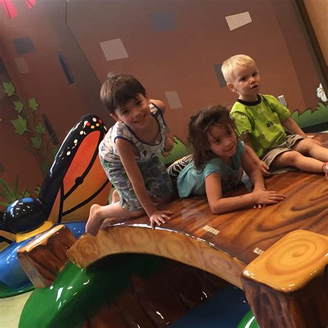 The Topeka Rescue Mission Playtime