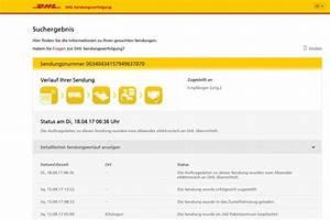 Dhl Sendeverfolgung Telefonnummer : dhl sendungsverfolgung download ~ Watch28wear.com Haus und Dekorationen