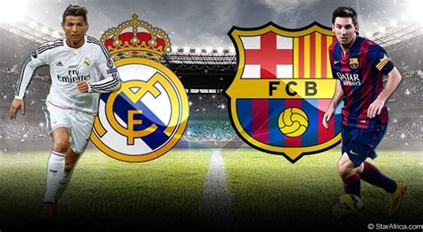 Clasico - Real Madrid vs FC Barcelone : les formations ...