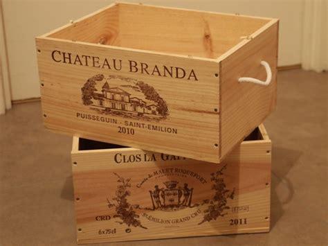 caisse a vin caisse 224 vin pour ma douceur