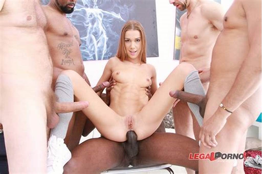 #Alexis #Crystal #Tremendows #Anal #At #Europornstar
