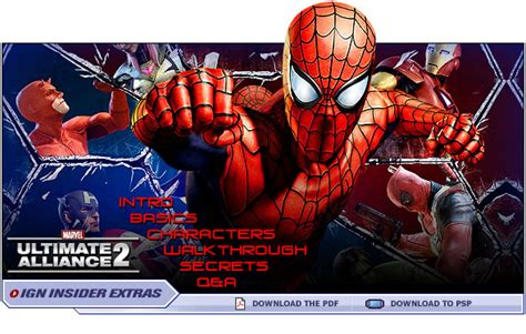 Marvel Ultimate Alliance 2  Xbox360  Walkthrough And