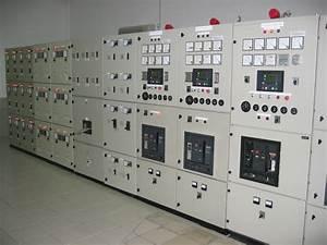 M&E Engrg & Logistics Supply – Electrical Panel