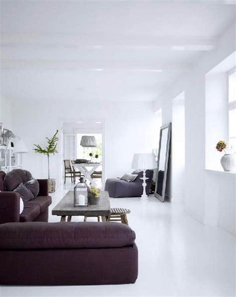 All White Home Interiors by Modern White Interior Design 790 215 997 183 A White Carousel