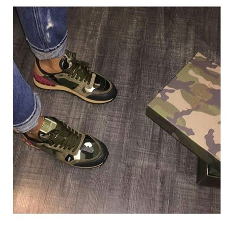 target kitchen furniture shoes valentino sneakers camoflauge shoes trainers