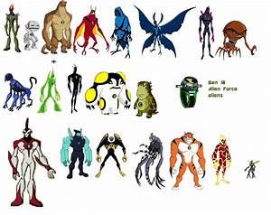 http://ebomnitrix.deviantart.com/art/All-Ben-10-Alien ...