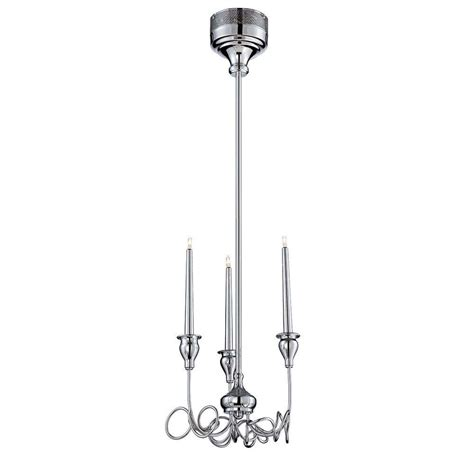tadpoles 3 light white mini chandelier cchapl010