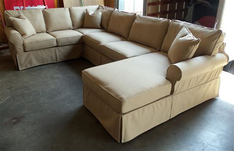 Slipcovers For Sectional Sofas With Recliners Sectional