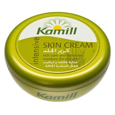Kandungan Pembalut Wanita Kamill Skin Cream Intensive 150ml Promo Gogobli