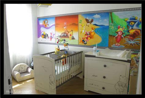 chambre winnie l ourson pour bébé les 25 meilleures idées de la catégorie chambre winnie l
