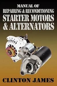 Clinton Auto Repair Manuals