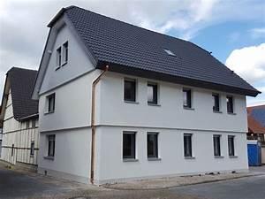 Dämmung Mit Holzfaserplatten : maler thiele gmbh projekte ~ Lizthompson.info Haus und Dekorationen