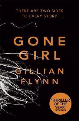 girl  gillian flynn waterstones