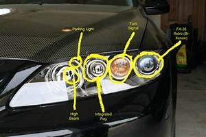 2008 Mazda 6 Headlight Wiring Diagram 2008 Mazda Hid