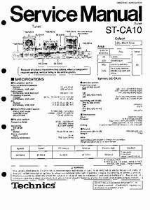 Technics  U2013 P U00e1gina 57  U2013 Diagramasde Com  U2013 Diagramas