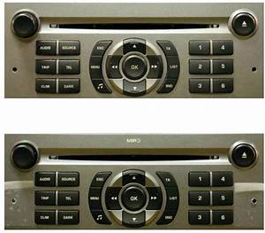 Yatour Digital Cd Changer For Peugeot Citroen Rd4 Rt3 Can