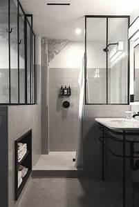 Fenetre Interieure Dans Cloison : coin wc quelle d coration tendance ~ Melissatoandfro.com Idées de Décoration